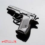 Травматические пистолеты серии Гроза