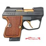 Травматический пистолет Safari Mini