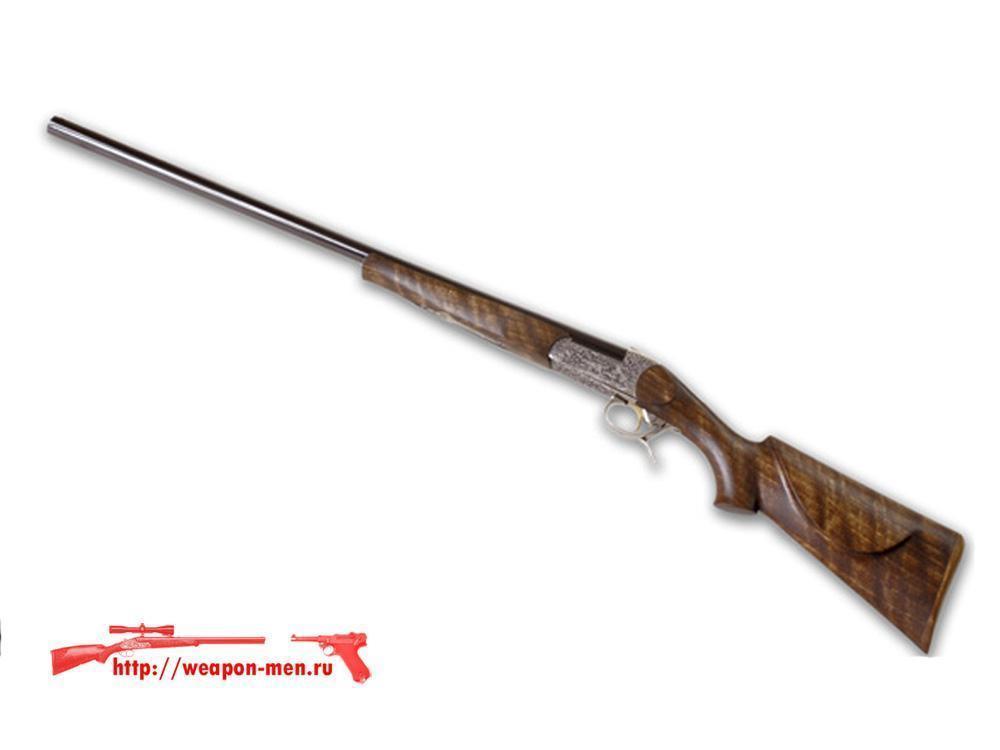 Одноствольное охотничье оружие ИЖ-18