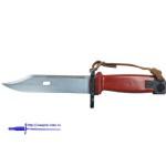 Штык-нож к АКМ и АК74
