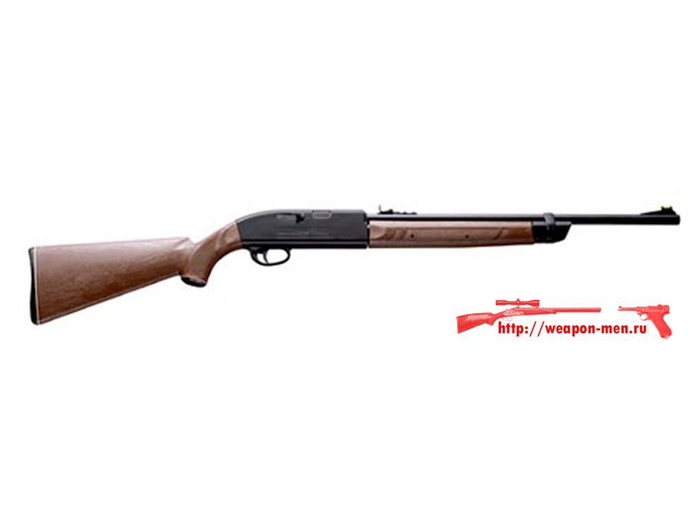 Пневматическая винтовка Crosman-2100