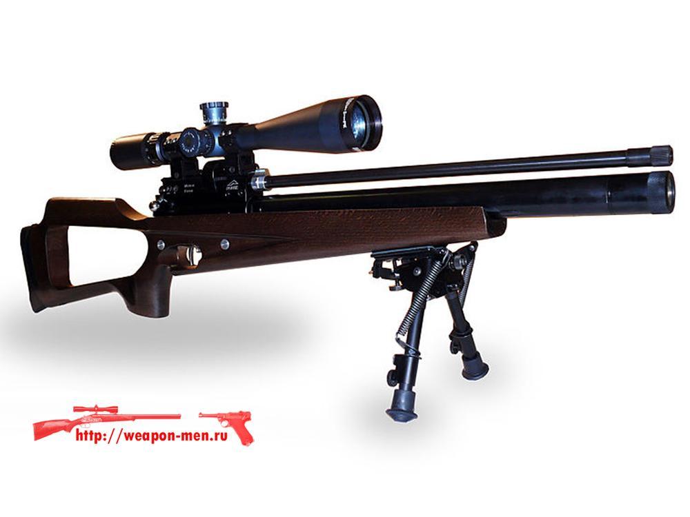 Пневматическая винтовка Horhe-Jäger