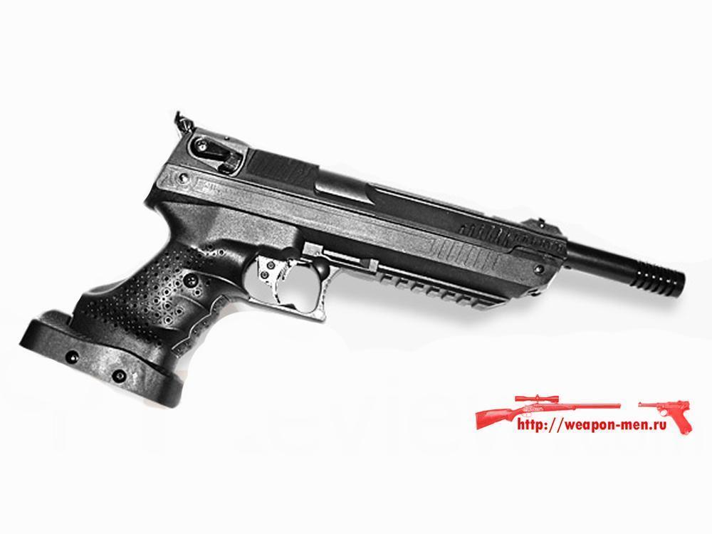 пневматический пистолет ZORAKI