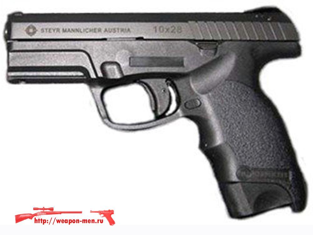 Травматический пистолет Steyr M-A1