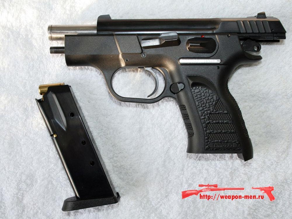 Травматический пистолет Tanfoglio INNA