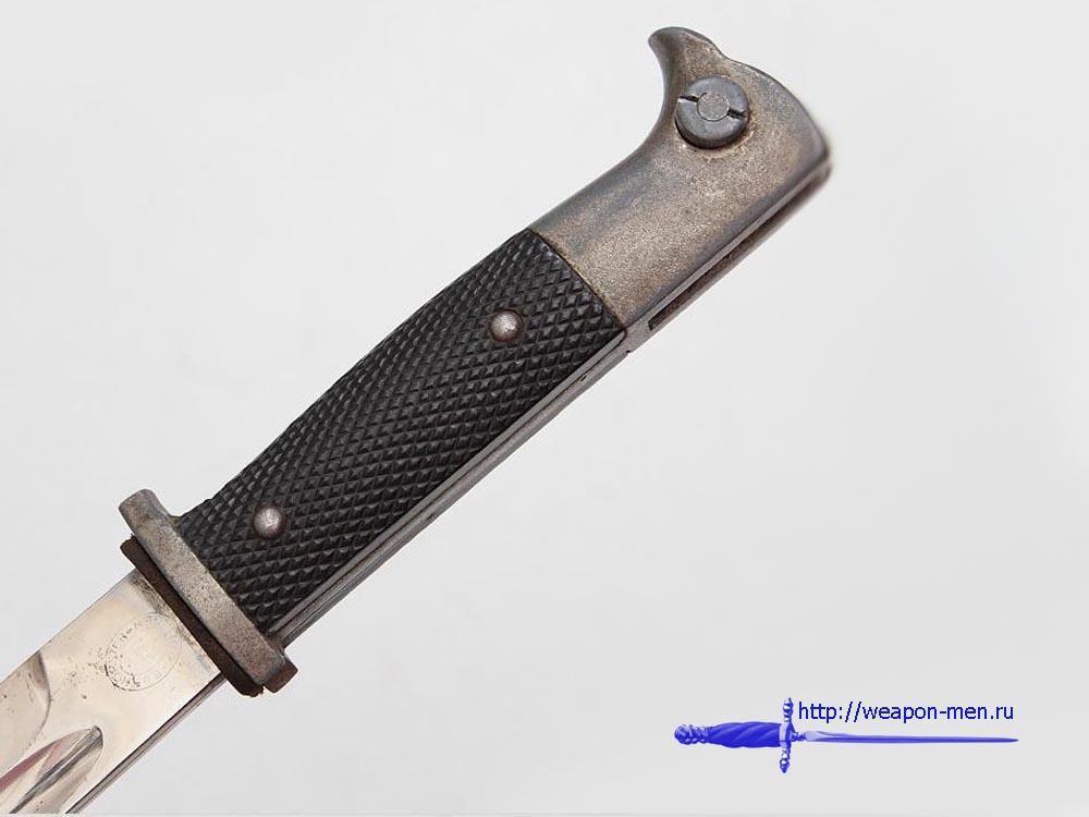 Штык-Нож Немецкий