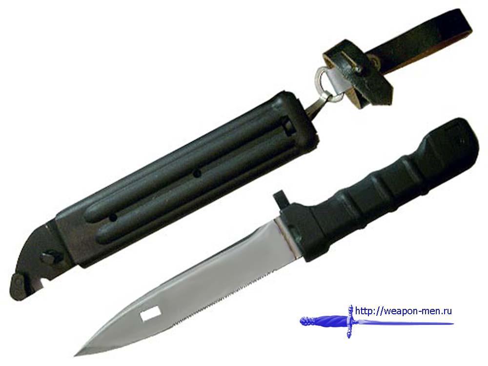 Штык-нож к АК-74