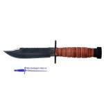 Боевой нож военных летчиков США