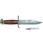 Экспериментальный нож Р.М. Тодорова образца 1956 года