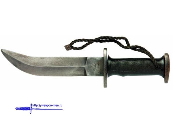 Боевой нож Корво