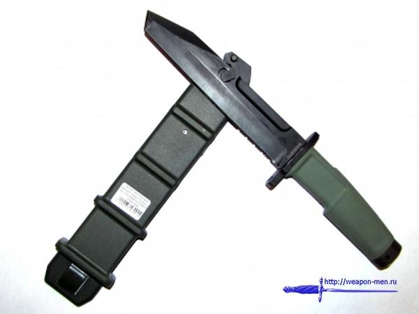 Штык-нoж Fulcrum Bayonet